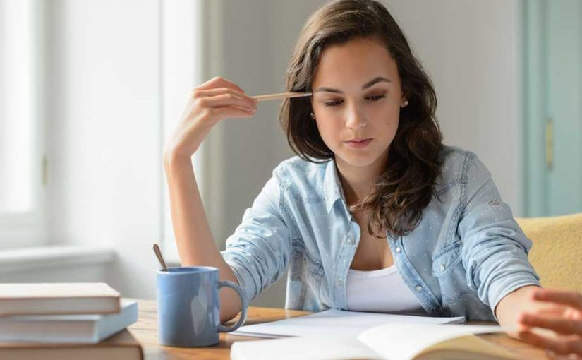 How & when to guess on the GRE