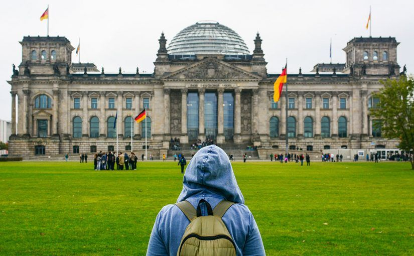 Why should you study in Germany - Manya Group