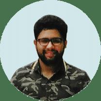 Dhruv Raman