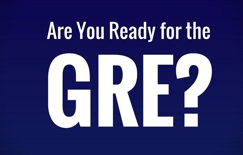 GRE Prepartionin two months- Part II