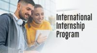 Manya International Internship Program