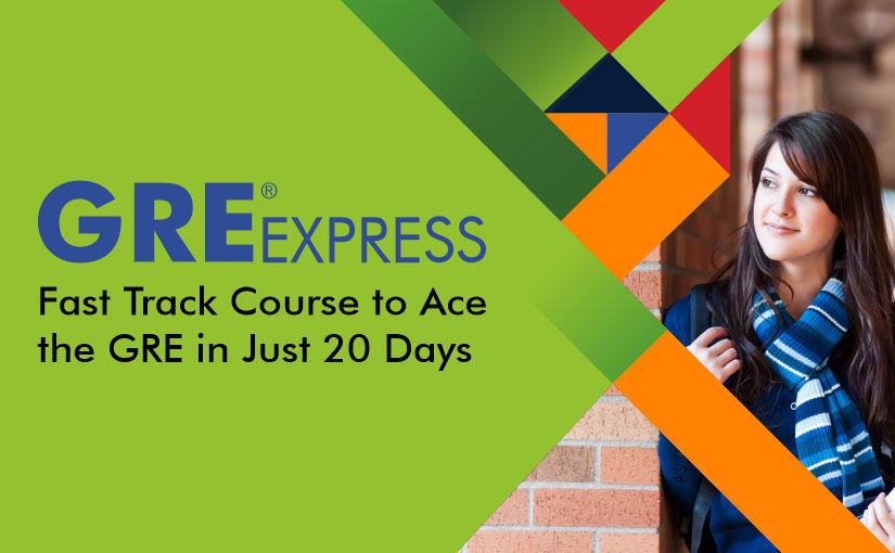 GRE Fast Track Course