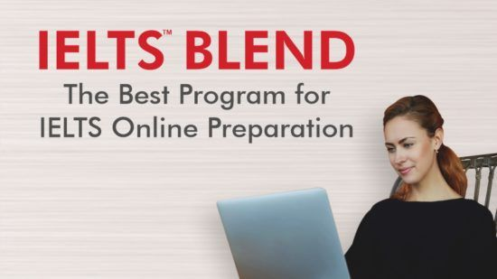 The Best Program for IELTS Online Preparation