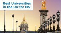 Best Universities in the UK for MS