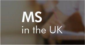 MS in UK