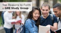 Form a GRE Study Group
