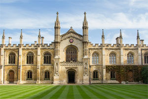 Cambridge University, USA