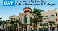 SAT Acceptance by SP Jain School of Global Management