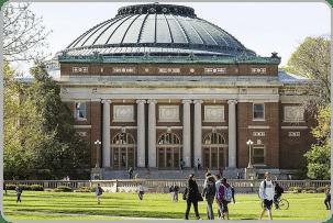 University of Illinois - Urbana-Champaign