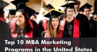 Top 10 MBA Programs in the US