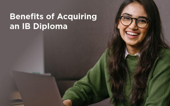 Benefits of Acquiring an IB Diploma