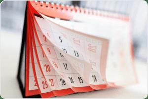 Intakes & Deadlines