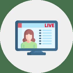 Top-Rated-Live-Online-Platform
