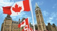 Canada for Higher Studies