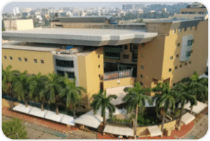 1-American School of Bombay