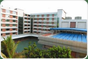 3-Ecole Mondiale World School