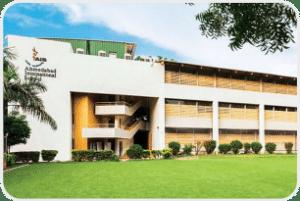 4-Ahmedabad International School