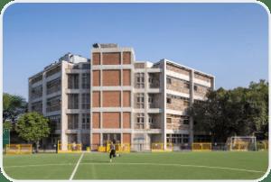 7-American Embassy School