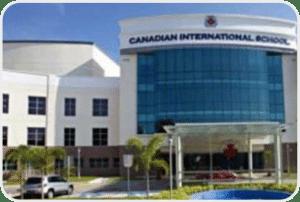 9-Canadian International School