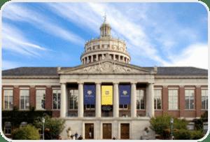 University of Rochester (Simon) (NY)