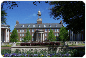 17. Southern Methodist University (Cox) (TX)