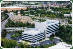 Brigham Young University (Marriott) (UT)