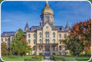 21. University of Notre Dame (Mendoza) (IN)