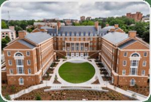 University of Georgia (Terry)