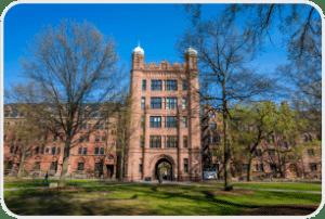 27. Yale University (CT)