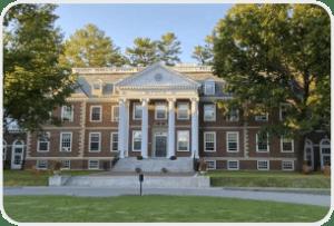 41. Dartmouth College (Tuck) (NH)