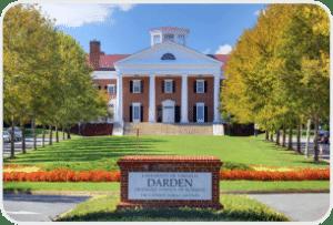 42. University of Virginia (Darden)