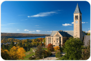 44. Cornell University (Johnson) (NY)