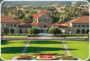 45. Stanford University (CA)