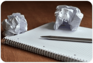 Use Scratch Paper Effectively