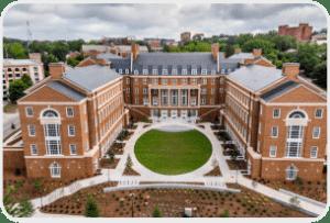 6. University of Georgia (Terry)