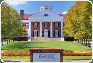 University of Virginia (Darden)