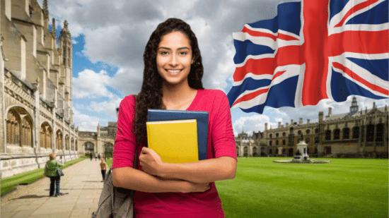 Top 10 Universities to Study in the UK