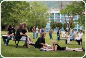 Campus Lifestyle