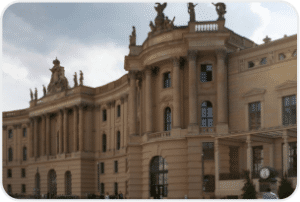 Humboldt University of London