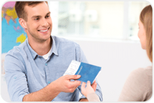 Careful Assistance with Visa and College