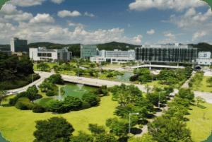1. KAIST – Korea Advanced Institute of Science & Technology