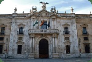 University Of Seville