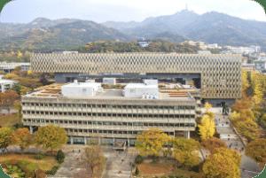 2. Seoul National University