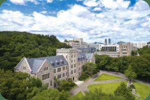 3. Korea University