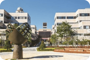 6. Pohang University of Science and Technology (POSTECH)