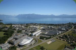 Swiss Federal Institute of Technology Lausanne/ École Polytechnique Fédérale de Lausanne