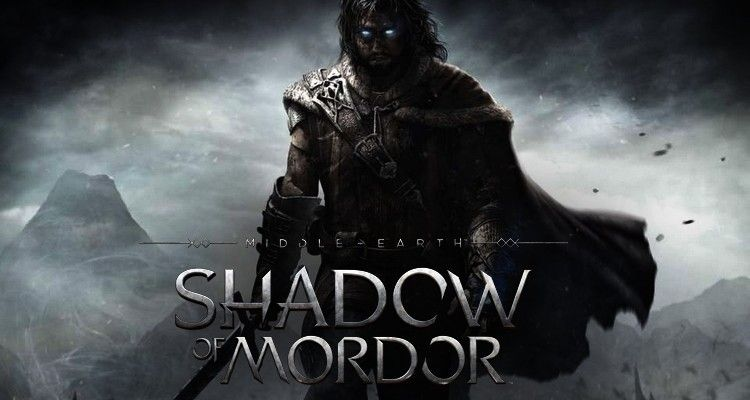 Shadow of mordor terra média