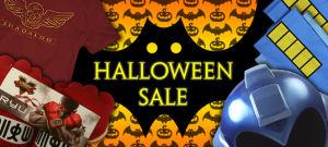 Halloween da Capcom
