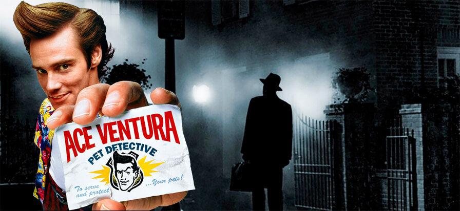 Ace Ventura terá releitura para comemorar os 30 anos da Morgan Creek