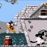 Mickey Mania Cuphead